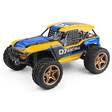 <b>Wltoys</b> 1/12 <b>12402 A 4WD 2.4G</b> RC Car Dessert Baja Vehicle ...