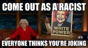 White power Funny Meme – FUNNY MEMES via Relatably.com