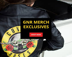 <b>Guns N</b>' <b>Roses</b> Official Store