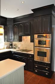 Modular Kitchen In Small Space Furniture Fancy Kitchen Design Cabinets For Small Spaces Home