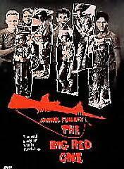 The Big <b>Red One</b> (DVD, 1999) for sale online | <b>eBay</b>