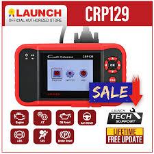 2018 Новый Оригинал <b>Launch X431</b> Creader <b>CRP129</b> читальный ...