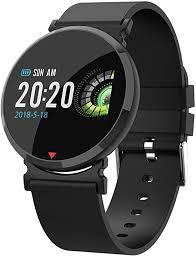 E28 Smart Watch Bluetooth Heart Rate Sleep Monitor ... - Amazon.com