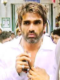 Sunil Shetty visit Ajmer Sharif - sunil-shetty-in-ajmer-sharif