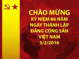 Kết quả hình ảnh cho 86 ngày lập lập đảng cộng sản việt nam
