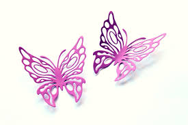 butterfly wall decor butterflies nursery girls