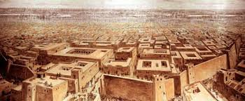 Image result for pics of the ancient indian cities