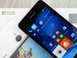 Обзор Microsoft Lumia 650: тонкий, звонкий, деловой - 4PDA
