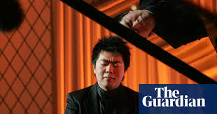 <b>Lang Lang</b>: 'I'd play the <b>piano</b> at 5am' | Family | The Guardian
