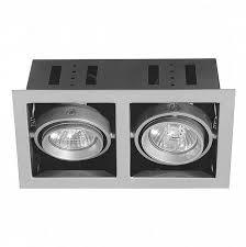 <b>Встраиваемый светильник PAULMANN 98987</b> CARDANO купить ...
