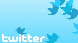 نتيجة بحث الصور عن علامة تويتر الزرقاء