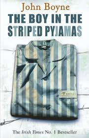boy in the striped pajamas book k k club