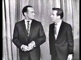 Image result for bobby darin bob hope jimmy durante