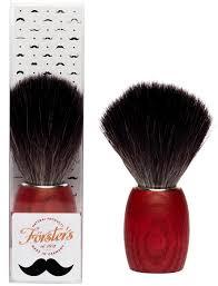 FOERSTERS <b>Помазок</b> для бритья с ручкой из древесины ясеня