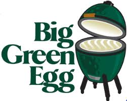 Image result for big green egg