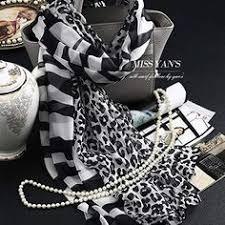 New Utini <b>Genuine</b> Silk Women Scarf Fashion Classic Black ...