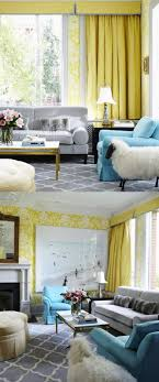 yellow and gray bedroom: decorations blue and yellow bedroom full size