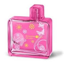 Женская парфюмерия <b>Mandarina Duck Cute Pink</b> (Мандарина Дак ...