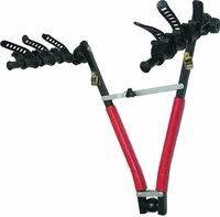 «Amos Bhak <b>Крепление</b> для 3-х <b>велосипедов на фаркоп</b> ...