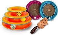 <b>Cat Toys</b>: Best <b>Cat</b> & <b>Kitten Toys</b> - Low Prices, Free Shipping