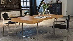ch 110 office desk by carl hansen son available at haute living ch 110 office desk carl