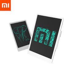 2019 <b>Original</b> Xiaomi <b>Mijia LCD</b> Blackboard Writing Tablet with Pen ...