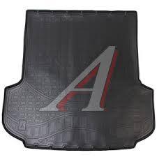 <b>Коврик багажника</b> MITSUBISHI Pajero Sport 3 (15-) <b>полиуретан</b> ...