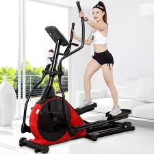 Elliptical Traine <b>Home Gym</b> Special Front Flywheel Climbing ...