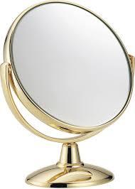 <b>Зеркало настольное Janeke</b>, <b>D170</b>, увеличение 3х, линзы ZEISS ...