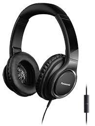 <b>Наушники PANASONIC RP-HD6MGC-K</b> купить по низкой цене в ...