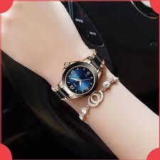<b>SUNKTA Fashion Women</b> Watches Ladies Top Brand Luxury ...