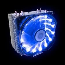 <b>Кулер</b> процессорный <b>Aardwolf Optima 10X</b> (APF-10XOPT-120LED ...