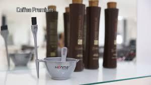 Pas à pas de l'application de Coffee Premium <b>Honma Tokyo</b> [FR ...