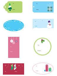 christmas templates printable gift tags cards crafts printable and christmas gift tag templates