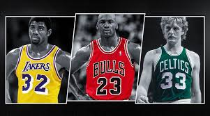 <b>NBA</b> jerseys: Ranking the 30 <b>greatest</b> in history - Sports Illustrated