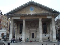 virtual tour of shaviana sagittarius footsteps of eliza doolittle st paul s church covent garden london
