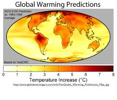 eco authoritarian catastrophism the dismal and deluded vision of global warming temperatures map 1