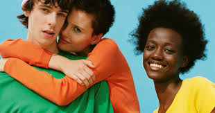 <b>Women's Bodysuits</b> New Undercolors Collection   Benetton