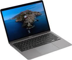 Обзор <b>MacBook Air</b> (Early 2020): обновленный ...