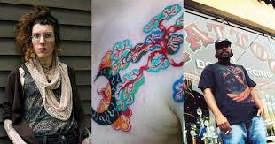 10 Best Tattoo Artists For <b>Newschool Tattoos</b>   TheTalko