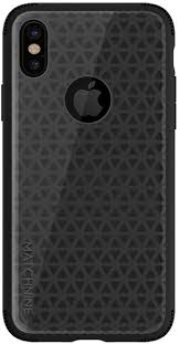 <b>Чехол Matchnine Skel для</b> Apple iPhone X Black ENV030 203981 ...