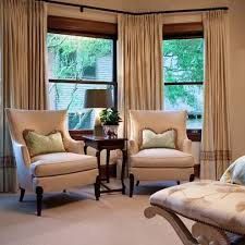 living room chair setup in front of bay window instead of couch furniture for bay bay window furniture