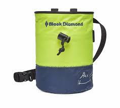 <b>Мешочек для магнезии Black</b> Diamond Freerider Repo, р.M/L (BD ...
