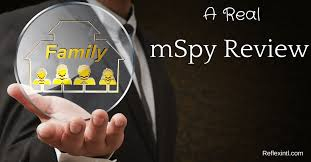 mspy android review