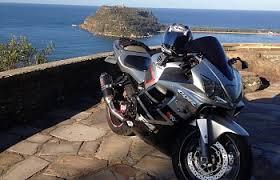 Showcase - 2001 Honda CBR600F4i | Netrider