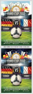 top soccer football flyer templates com soccer flyer template vol 2