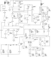 toyota headlight wiring runner rear wiring diagram wiring diagrams runner rear wiring diagram wiring diagrams online citroen relay radio