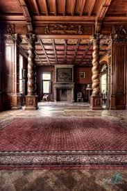 Carved interiors - интерьеры с резьбой по дереву: лучшие ...