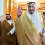 Saudi Prince Mohammad bin Salman Open For Hollywood Business