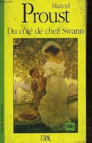 Resultado de imagen de Du côté de chez Swann Marcel Proust